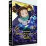 Dvd O Mundo Encantado De Gigi