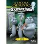 Dvd A Escola De Susto Do Gasparzinho - Vol.2 - Original