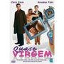 Dvd Quase Virgem - Chris Klein - Bredan Fehr - Original.