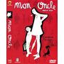 Dvd, Meu Tio, França - Jacques Tati Humor Genial, Venc Oscar