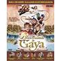 Dvd A Terra Encantada De Gaya (promoção Black Week)