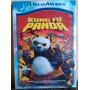 Kung Fu Panda - Dvd ( Com Luva) Original