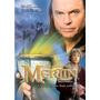 O Aprendiz De Merlin - Dvd - Sam Neill - Miranda Richardson