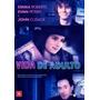 Dvd Vida De Adulto (semi Novo)