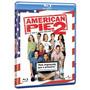Blu Ray American Pie 2 - Dub/leg, Lacrado