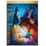 A Bela Adormecida Dvd Disney Original Lacrado