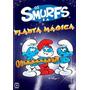Dvd Os Smurfs E A Flauta Magica Original