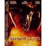Dvd, Minotauro O Labirinto ( Raro) - Hutger Hauer, Tom Hardy