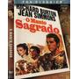Dvd, Manto Sagrado - Richard Burton, Jean Simmons, Bíblico,4