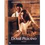 Dvd, Dossiê Pelicano - Julia Roberts, Denzel Washington,1