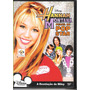 Dvd Hannah Montana - Perfil De Pop Star