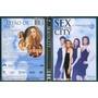 Dvd Lacrado Sex And The City Segunda Temporada Discos 1 E 2