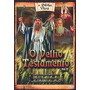 Dvd, Velho Testamento 2 ( Raro) - Base Sagradas Escrituras