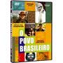 Dvd Duplo O Povo Brasileiro, Base Em Obra De Darcy Ribeiro