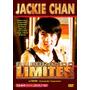 Dvd, Quebrando Limites ( Raro) - Jackie Chan Grande Mestre,1