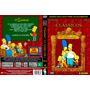 Coleção Clássicos Dos Simpson 6 Dvds Dublados Volume 3