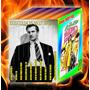 Coleção Fantástica Do Ator Vincent Price (lote 2) 10 Dvds