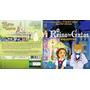 O Reino Dos Gatos Blu Ray Hayao Miyazaki Anime Novo Lacrado