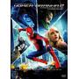 O Espetacular Homem-aranha 2 - A Ameaça Electro (dvd)