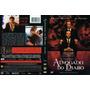 Dvd Advogado Do Diabo - Original Novo