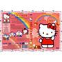 Dvd Hello Kitty - Kitty Linda, Infantil, Original