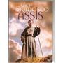Dvd, São Francisco De Assis ( Raro) - Michael Curtiz, A Fé,1