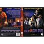 Dvd Filme Trem Fantasma - Jennifer Tisdale - Original