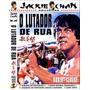 Dvd, Lutador De Rua ( Raro) - Jackie Chan Espetacular,1