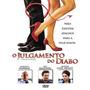 Dvd O Julgamento Do Diabo (promoção Black Week)