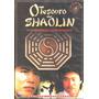 Dvd : O Tesouro De Shaolin - Dublado - Novo - Lacrado