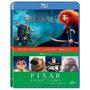 Valente + Pixar Short Filmes Vol. 2 (blu-ray Duplo Lacrado)
