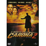 Dvd, Morte Pede Carona 2 ( Raro) - Jake Busey, Kari Wuhrer,1
