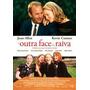 Dvd A Outra Face Da Raiva (semi Novo)