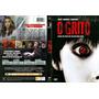 Dvd O Grito 2, Suspense / Terror, Original, Dublado