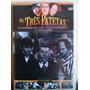 Os Três Patetas - Vol. 4 - Dvd - Original