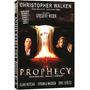 Dvd Anjos Rebeldes Novo Dublado Christopher Walken Original
