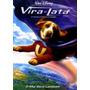 Dvd Disney - Vira-lata - Original E Lacrado