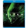 Blu-ray Original: Alien O 8º Passageiro - Br Lacrado