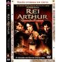 Dvd, Rei Arthur - Sem Cortes, Clive Owen, Versão Do Diretor2