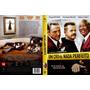 Dvd Um Crime Nada Perfeito, Morgan Freeman, Walken, Original