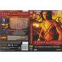Dvd O Livro Das Espadas, Ação, Original, Aventura
