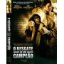 Dvd, Resgate De Um Campeão - Samuel L Jackson, Josh Hartnett