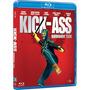 Blu-ray - Kick-ass - Quebrando Tudo (lacrado)