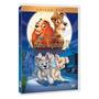 Dvd Disney A Dama E O Vagabundo 2 - As Aventuras De Banzé