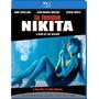 Blu-ray Nikita - Criada Para Matar - Leg Em Português