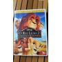 Dvd O Rei Leão 2 O Reino De Simba. Bônus Especial. Original