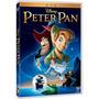 Peter Pan (lacrado) - Clássico Disney