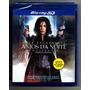 Blu-ray -3d + 2d Anjos Da Noite - Despertar - Novo