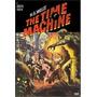 Dvd A Máquina Do Tempo 1960 Dublado De H. G. Wells