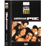 Dvd, American Pie ( Raro) - Inesquecível, O Início De Tudo